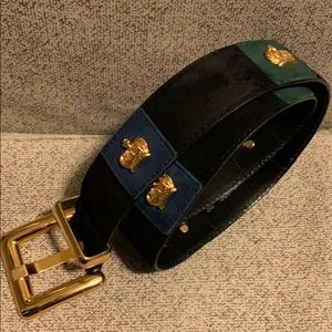Escada Women's Belt